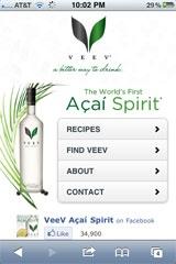 acai spirit