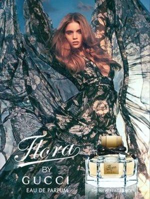 Flora by Gucci Eau de Parfum by Gucci