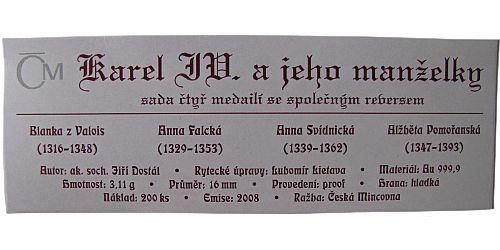 10-karelIV_a_jeho_manzelky_Au_5