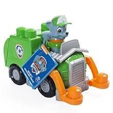 PLAYMOBIL 5679 Camion De Recyclage Vert - amazonfr
