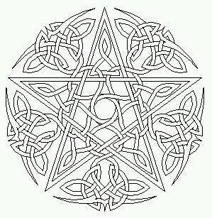 174 Best Pagan Printables Images On Pinterest Male Witch Pagan Coloring Pages