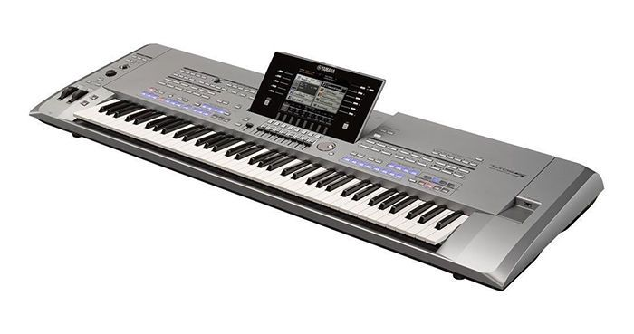 Finding a Studio-Ready Yamaha Keyboard on eBay
