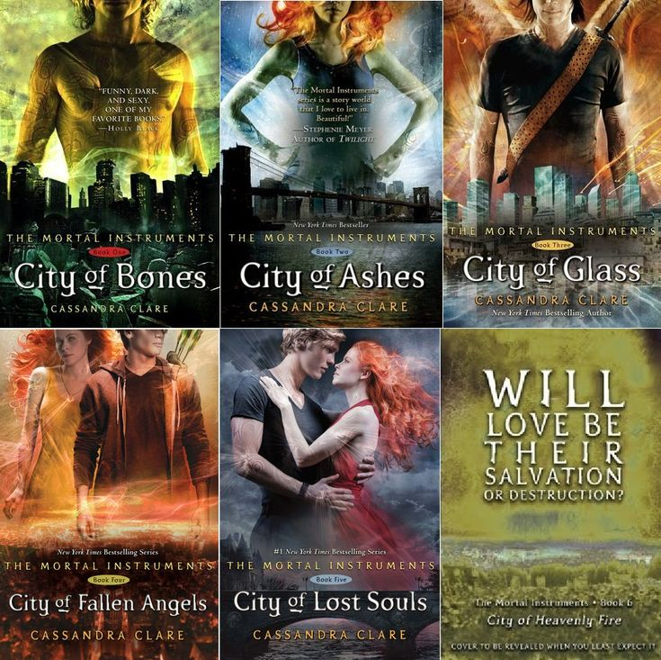The Mortal Instruments Series: Worth Reading, The Mortal Instruments, Cassandra Clare, Books Worth, Fallen Angel, Books Series, Movie, Cities Of Bones, Instruments Series