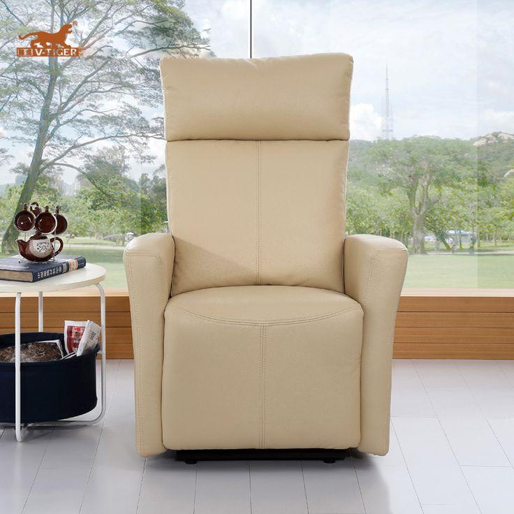 Кресло с подставкой для ног из кожи с высокой спинкой и подголовником в стиле модерн и неоклассика купить в интернет-магазине мебели https://lafred.ru/catalog/catalog/detail/41439822914/