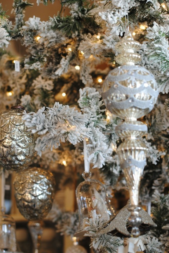 Pin by shirley surface on christmas pinterest silver