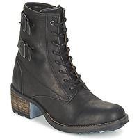 Chaussures Femme Boots PLDM by Palladium CUTTY CML Noir