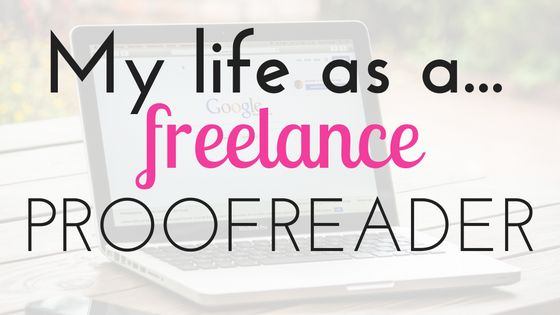 Make money as a freelance proofreader and enjoy a flexible job that can be done from anywhere. Freelance proofreading is a legit work from home career.