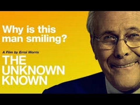 Watch Online The Unknown Known 2014 Movie Free Streaming Online Full HD