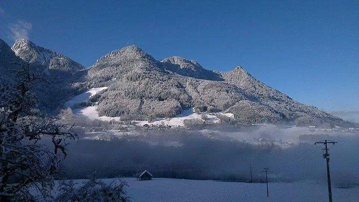 Vacheresse (Rhôme Alpes) #tourisme #France #montagne