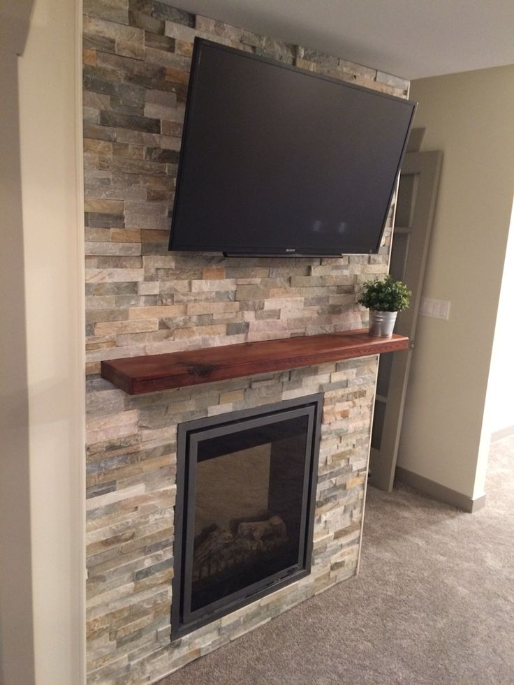 Best 25+ Electric fireplace with mantel ideas on Pinterest ...