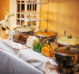 Really cool Food Bar ideas for your Wedding | Playbuzz