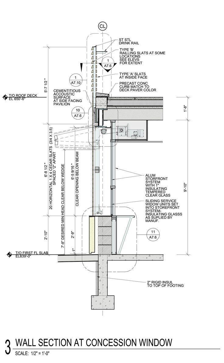616 best details images on pinterest architecture architecture dunham pavilion at aurora riveredge park mullermuller sciox Choice Image