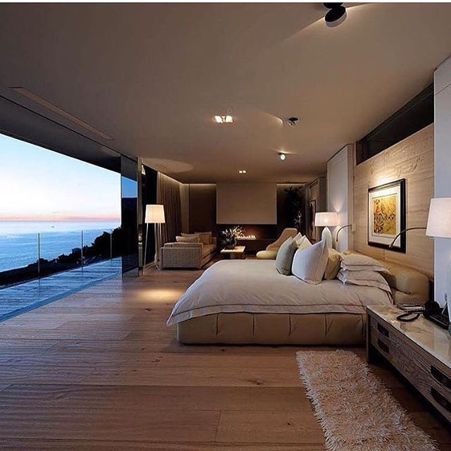 Luxury Home Interior Bed: Best 25+ Mansion Bedroom Ideas On Pinterest
