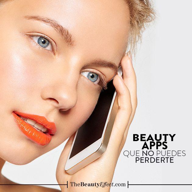¡Lleven la belleza a todos lados! Estas son las apps que deben tener >>>https://goo.gl/qRByDN