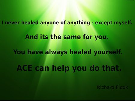 See how Advanced Clearing Energetics can help you heal yourself www.advancedclearingenergetics.com