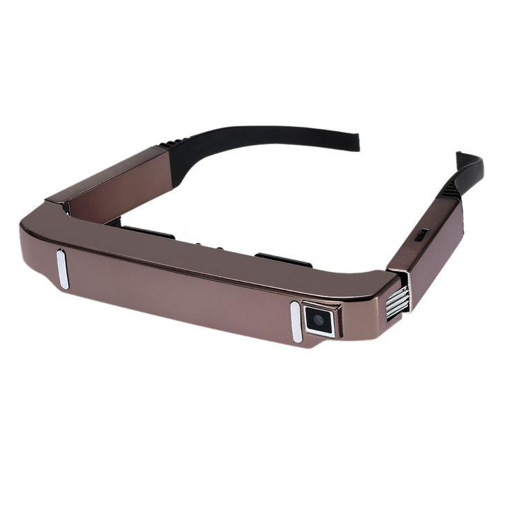High Quality VISION-800 intelligens Android WiFi szemüveg 80 hüvelykes virtuális…