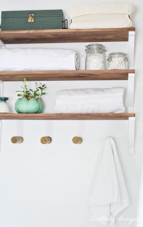 IHeart Organizing: Reader Space: A Little Modern, A Little Farmhouse, A Whole Lot of Function!