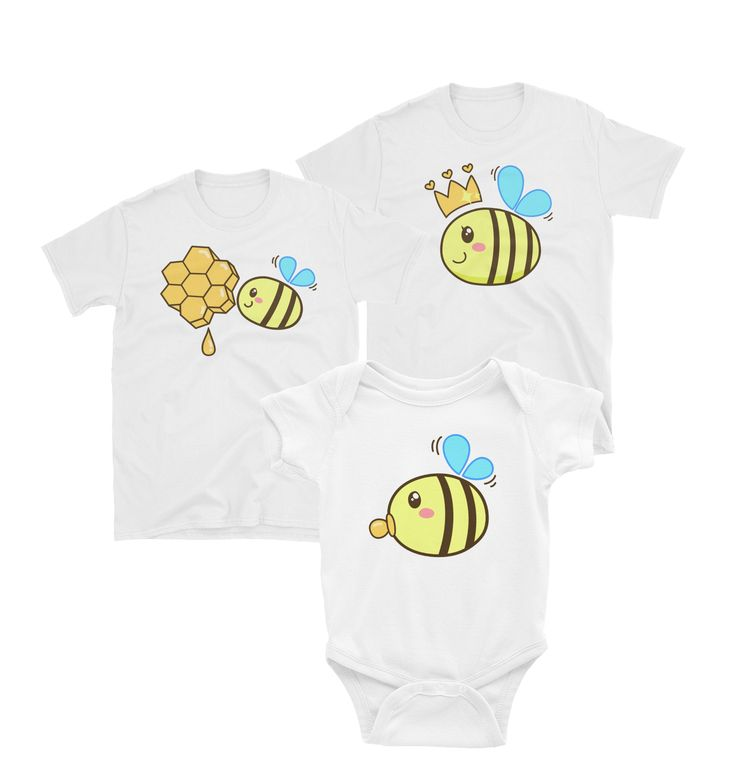 Sometimes during our busy days it is hard to remember that baby is also very busy taking in all the new sights, sounds and smells.  Check out the whole story at https://winkyshiba.com/collections/sets/products/queen-honey-babee-baby-bee-matching-family-t-shirt-and-onesie-set  Winky Shiba Co. Products are meant to provide matching family outfits, accessories and home decor to help encourage conversation, dialogue, story-telling and song to help your little one with early literacy!