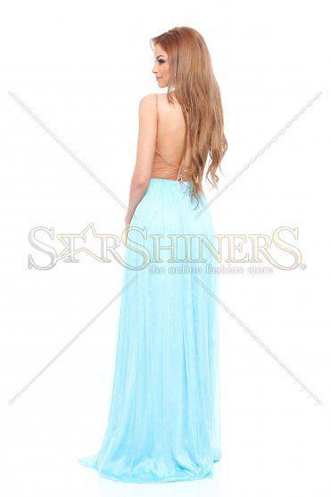 Ana Radu Royal Choice Blue Dress