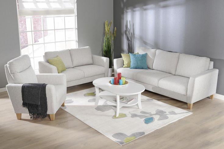 DUURI 2-istuttava sohva
