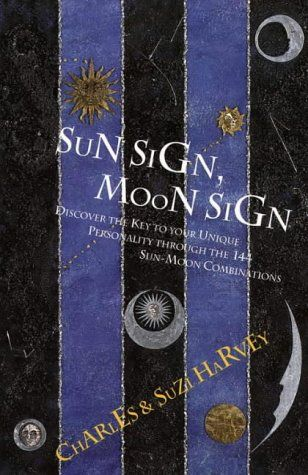 Sun Sign, Moon Sign -  fun & interesting! I have a Virgo sun sign, Leo moon sign, & Pisces rising sign.