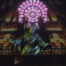 Notre-Dame de Paris France