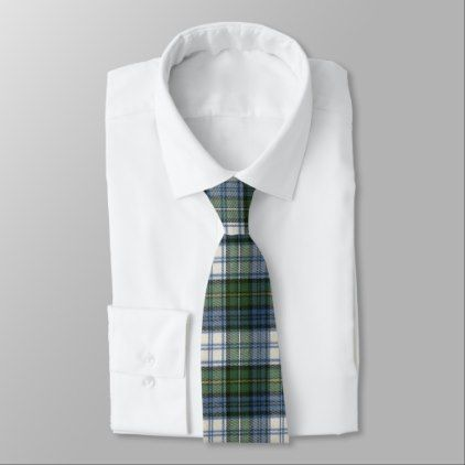 Campbell Dress Ancient Scottish Tartan Tie - traditional gift idea diy unique