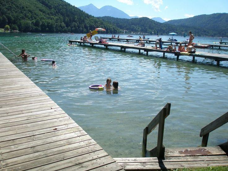 Beste Spielothek in Unterburg am Klopeiner See finden