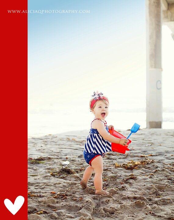 Sailor baby!