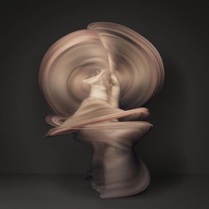 Extraordinary Photographies of Dancers by Shinichi Maruyama – Fubiz Media