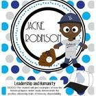 2nd Grade Social Study standard SS2H1, is about Jackie Robinson and his contributions to the state of Georgia and our nation.   This 15 page unit i...
