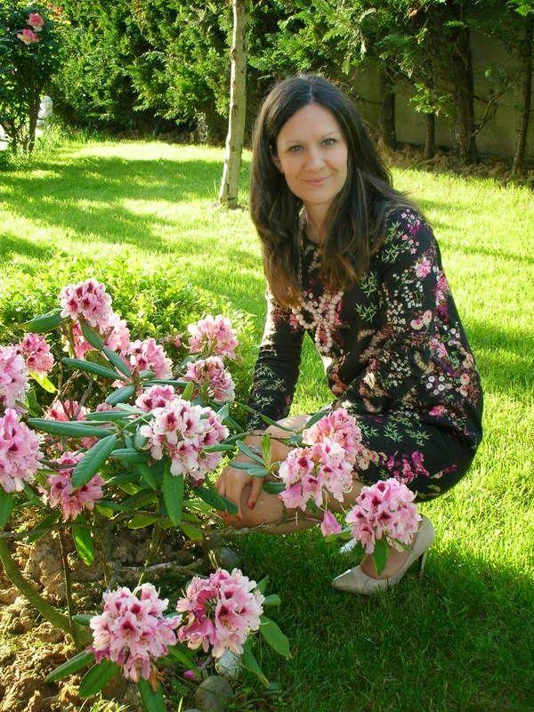 Piccole Sarte Crescono: Vestitino a fiori