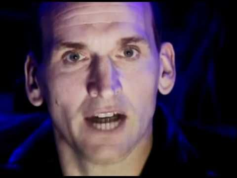 """Top 9 Ninth Doctor Moments - I think I'd put """"Everybody Lives!"""" as number 1, but some great stuff here."""