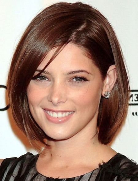 Chin Length Bob Haircuts For Fine Hair New Hairstyle Hair