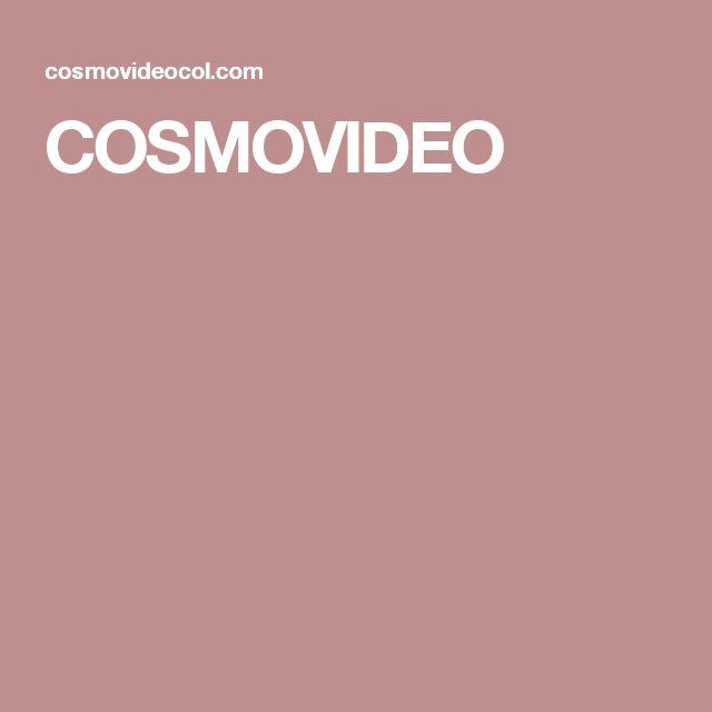 COSMOVIDEO