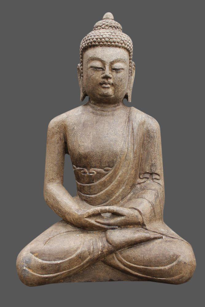 45 besten garten buddha statuen bilder auf pinterest. Black Bedroom Furniture Sets. Home Design Ideas