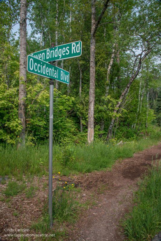 7 Bridges Road