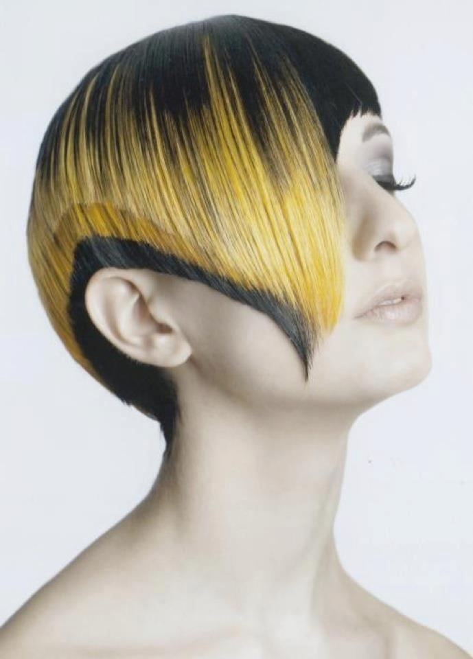 Yellow layers