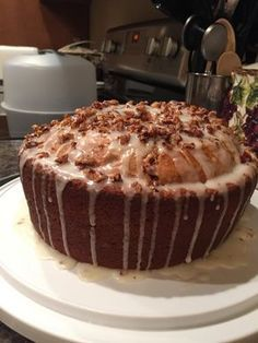 Bored with sweet potato casserole? Try this sweet potato pound cake, a twist on traditional pound cake that features nutrient-rich sweet...