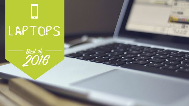 Best laptops 2016. Whether it's from Lenovo, Acer, Apple, or Microsoft, we put together the best laptops of 2016.