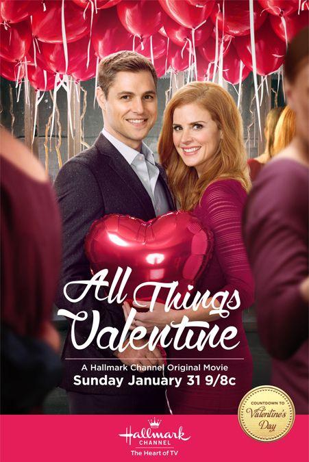 3b21f9b9273df871d215f9e86748d64c rom com movies holiday movies - All things Valentine - Hallmark