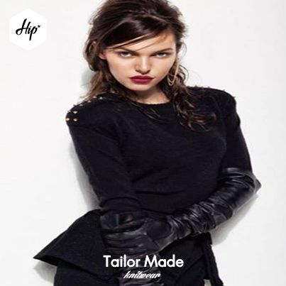 #Hip #Hipyourteez #Tailor_Made #Knitwear #Limited #Womens #Dresses #New #Collection #Aw13_14 #New_In