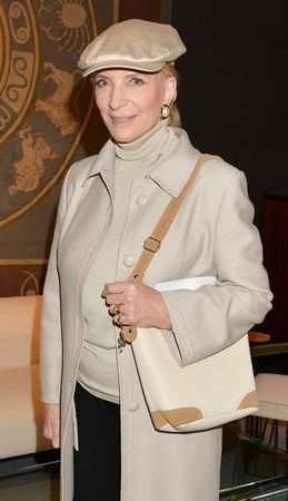 Princess Michael of Kent, Oct 3, 2016 | Royal Hats