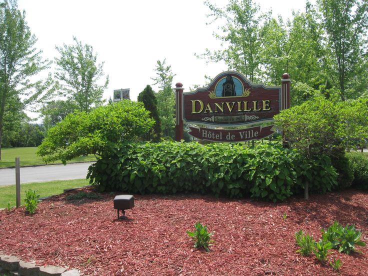 Accueil - Danville