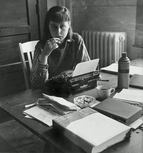 Carson McCullers Center for Writers and Musicians