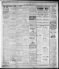 Norwich bulletin. (Norwich, Conn.), 28 Jan. 1914. Chronicling America: Historic American Newspapers. Lib. of Congress. <http://chroniclingamerica.loc.gov/lccn/sn82014086/1914-01-28/ed-1/seq-6/>