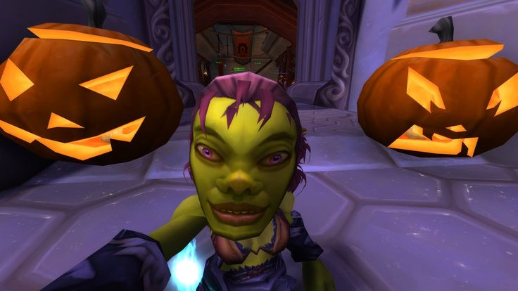MFW Headless Horseman still refuses to drop his mount. #worldofwarcraft #blizzard #Hearthstone #wow #Warcraft #BlizzardCS #gaming