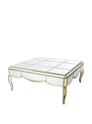 Glamor Detailed Coffee Table