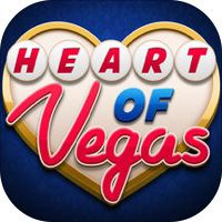 Heart of Vegas - Play Free Slots Casino! by Product Madness