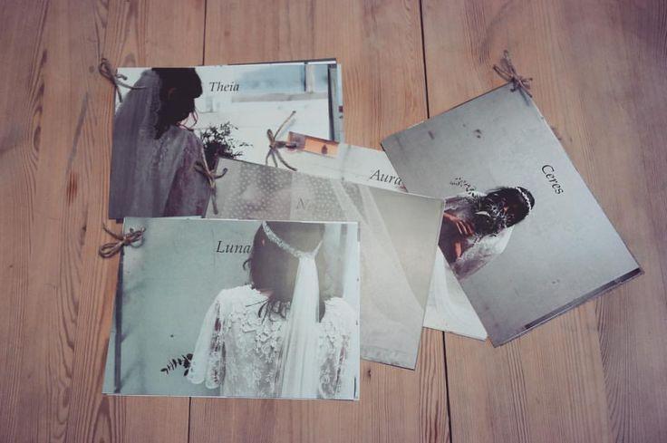 """15 gilla-markeringar, 1 kommentarer - unique brides✨magical moments (@wildspiritloversstore) på Instagram: """"Making lookbooks with @teresarvidsson and @wernerskapet 's magical photos ➰ #uniquewedding…"""""""